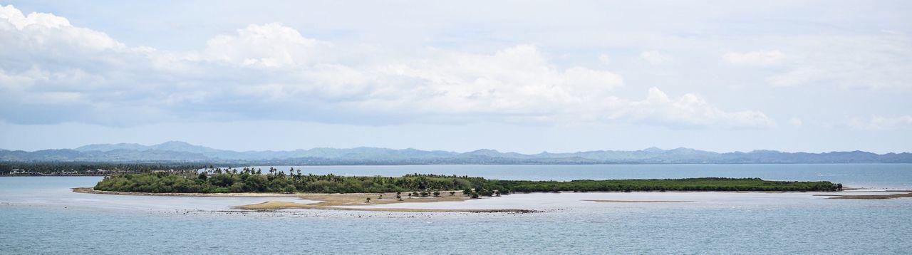 Island In Bay