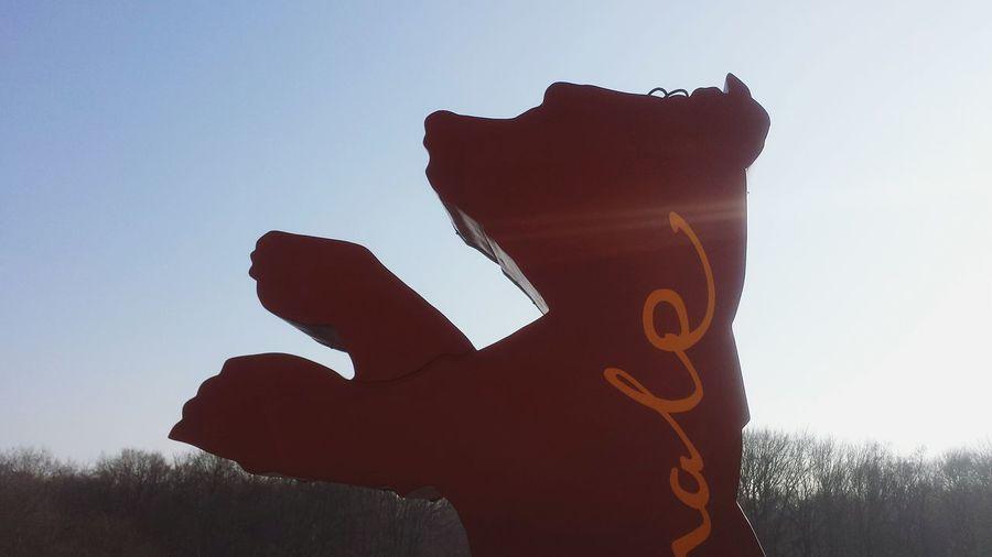 Berlinale Berlin Bear