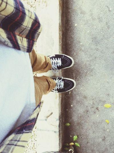 let's take a walk First Eyeem Photo