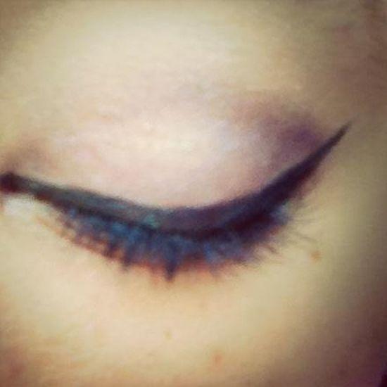 Love this eyeliner