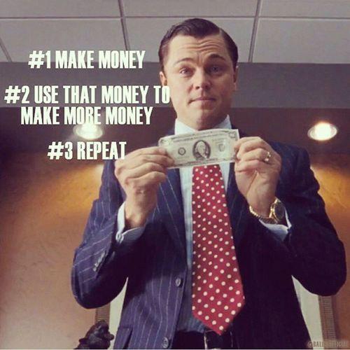 Money Bank Dollars Makemoney