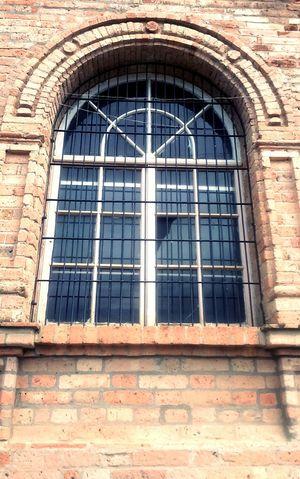 Window.. Architecture Window Building Exterior Built Structure History Outdoors Atmospäre Scenics
