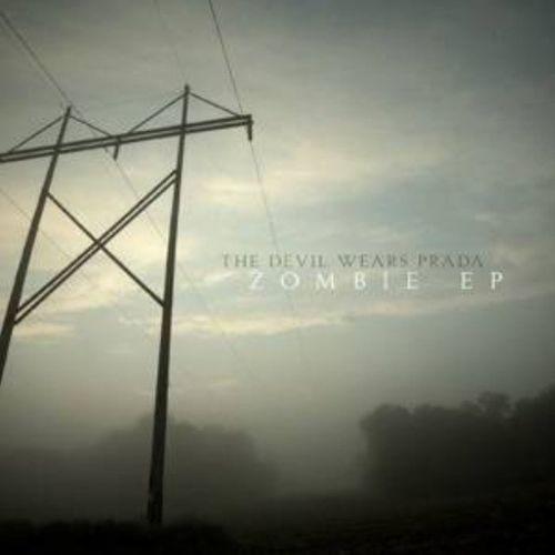 Thedevilwearsprada Album Zombie Ep