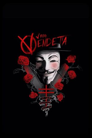 Favorite Movie V For Vendetta