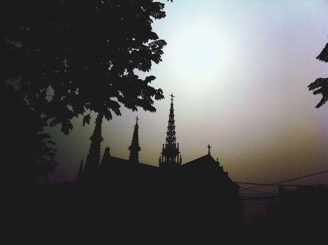 Katedral Streetphotograpy
