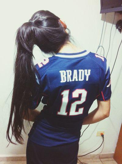 Patriots  Brady Gopats ❤️?