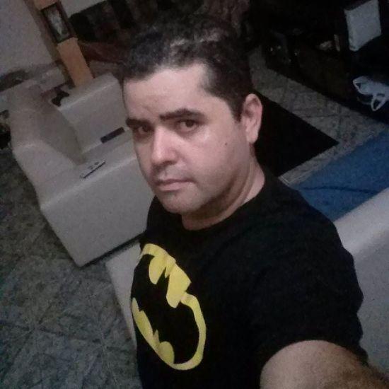 Roupa branca é para os fracos I' Batman kkkkkk Felizanonovo Feliz2014