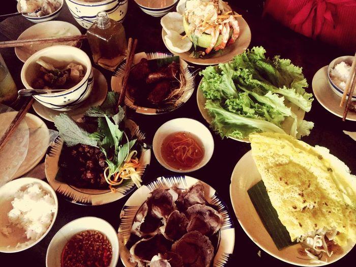 Vietnam Vietnamese Vietnamese Food Nóng Oishi  Food And Drink