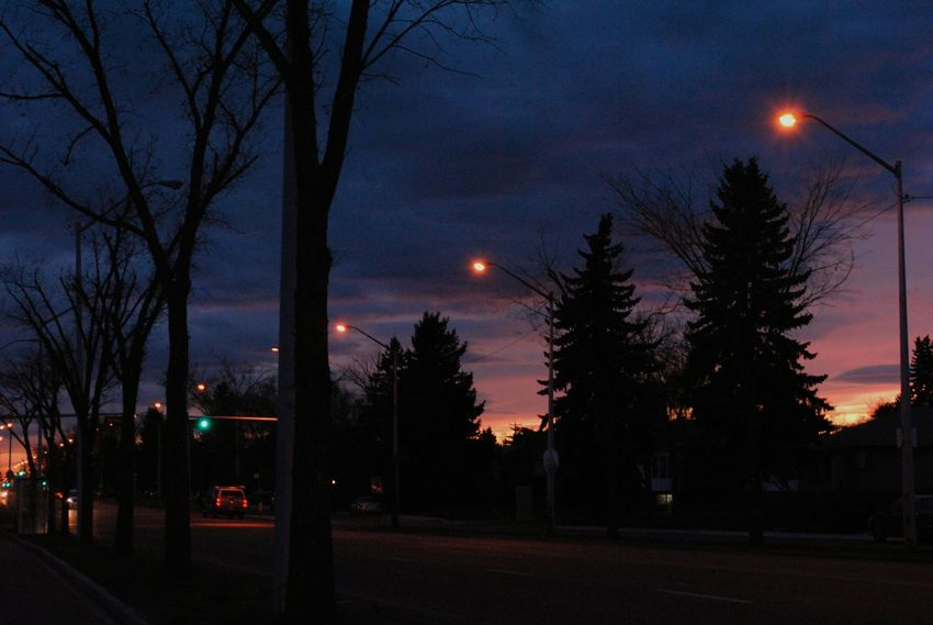 Laststop Redlight Car City Latenight Greenlight Colour Photography Nikon First Eyeem Photo Thegreatoutdoorswithadobe