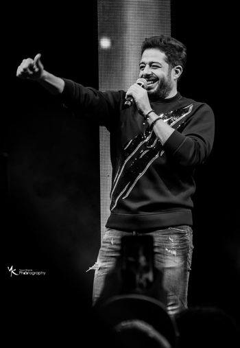 Hamaki Mohamedhamakiparty Mohamedhamaki Singer