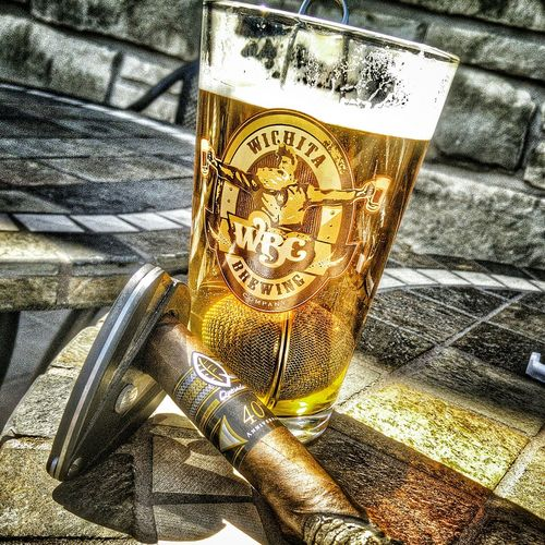 Craftbeer Cigars Treasurelocalbeers