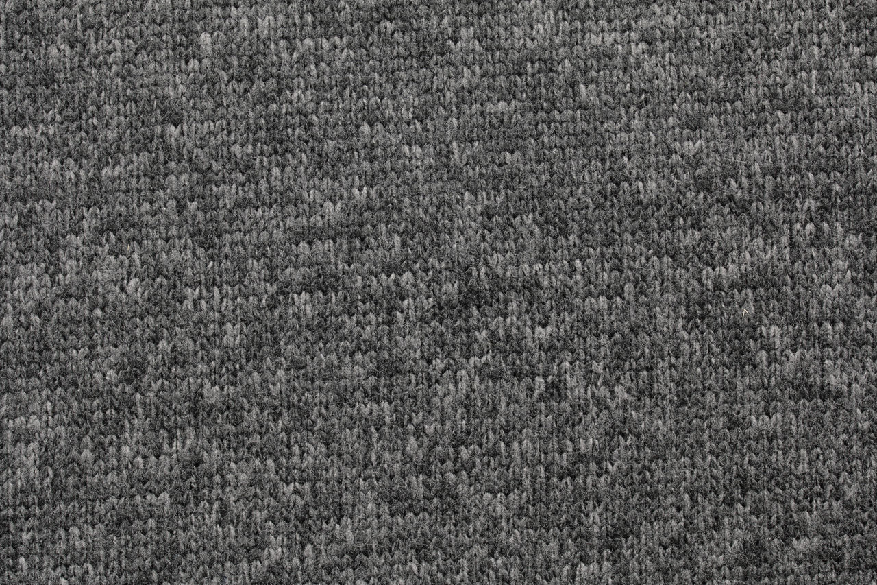 backgrounds, gray, full frame, textured, textile, wool, close-up, copy space, no people, material, abstract, pattern, blank, studio shot, softness, extreme close-up, indoors, simplicity, single object, macro, dark, clean, textured effect, surface level