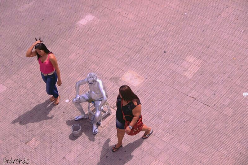 The Human Condition Fortaleza - Ce Brasil Rua Street Photography Ajuda Solidaria TheWeekOnEyeEM