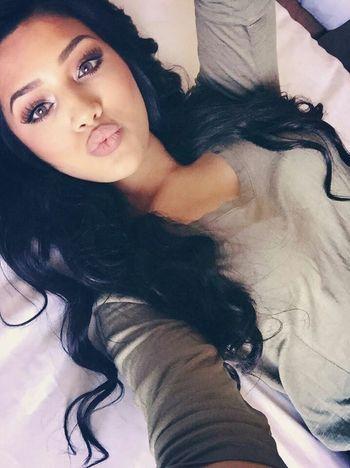 Bored Selfie Model Flawless Perfect Beauty Kik Me Ask Me
