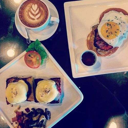 Lattecaffè Latteart Breakfast Withmommy