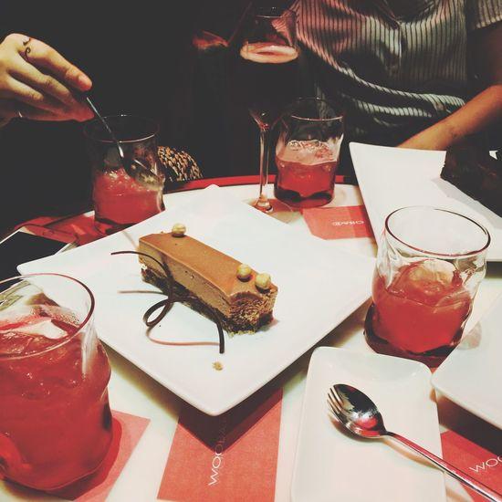 Cake -生辰-