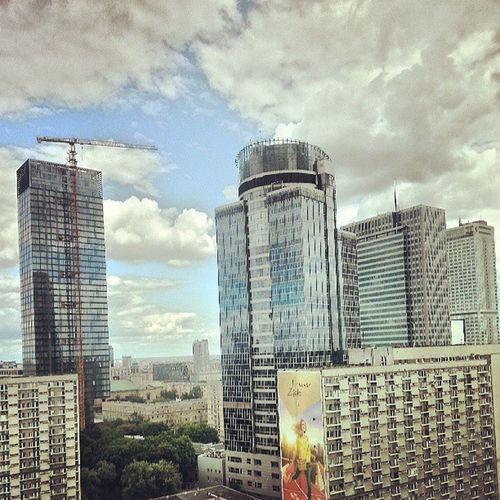 ★★★★★ Westin Warsaw