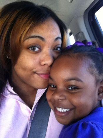 Me n my niece ...#phuckYoNiece