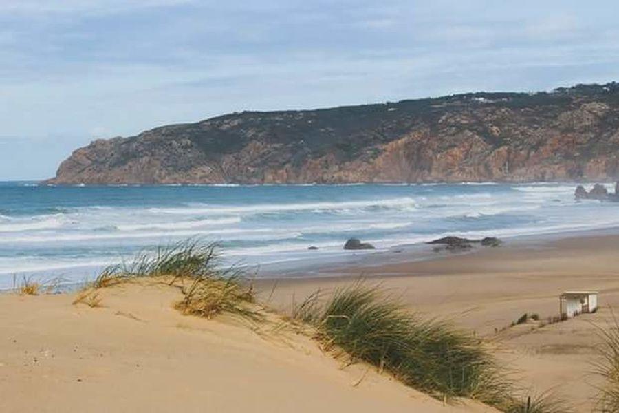 Guincho Beach Guincho, Portugal Sea Mar Paradise Paraisonatural Nature EyeEmNewHere