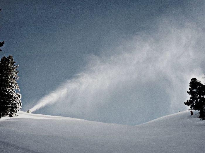 Snowcanon Powder Snow