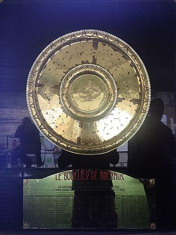 Rugby Brenus Merveille