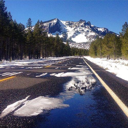 Paulina Peak PNW Paulina Peak Mountain Snow Roadtrip Onfoot Livelife Lovelife Newberry