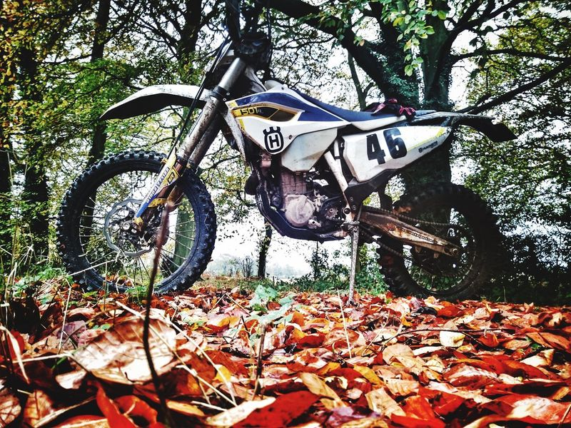 Wot I did today 😜 Dirtbike Enduro Trail Ride Motorcycles Motorbike Sport Sports Countryside Outside Outside Photography