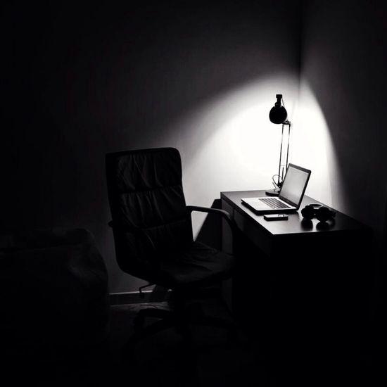 Home Studio Relaxing