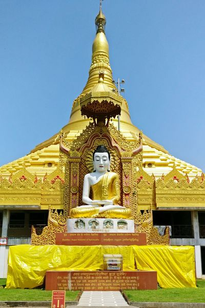 The Culture Of The Holidays pagoda temple Architecture Bhuddha