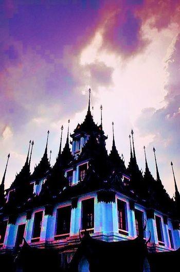 Eye4photography  Taking Photos Architecture Thailand_allshots