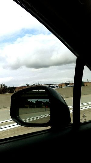 Roads Ahead,