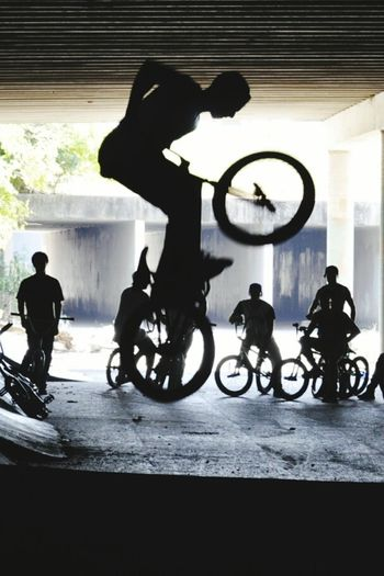 Capturing Freedom Bmxlife Bmxstreet Totally Worth It Love My City Streetphotography Getting Inspired Eyem Best Shots Texas San Antonio