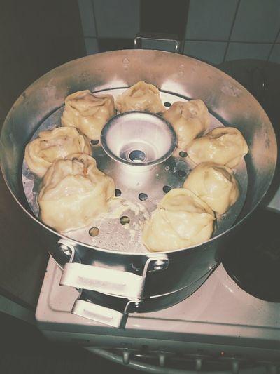 манты Yummy Cooking EyeEmNewHere