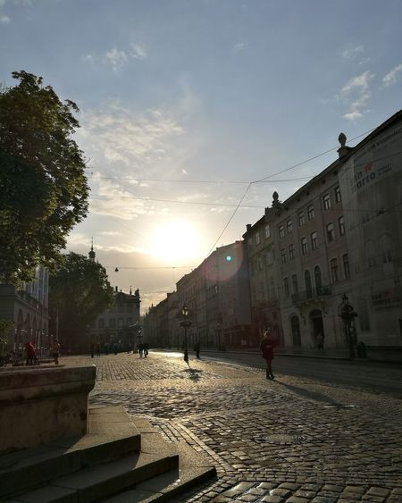 Lwowska Starówka. Lviv Oldcity Architecture City Lviv Lviv, Ukraine Lvivforyou Lvivgram Lvivarchitecture Lvov Oldcity No Filter City Cityscape Rynek Mainsquare Sun Travelling Photography First Eyeem Photo EyeEmNewHere