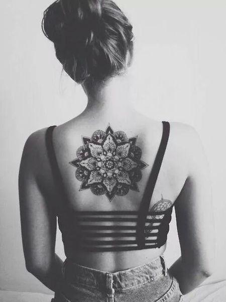 Tattoo Tattoos Tattoomodels Tattooedgirls