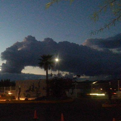 Nubes ☁☔