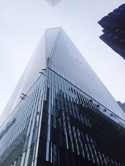 NYC Skyscraper First Eyeem Photo EyeEmNewHere