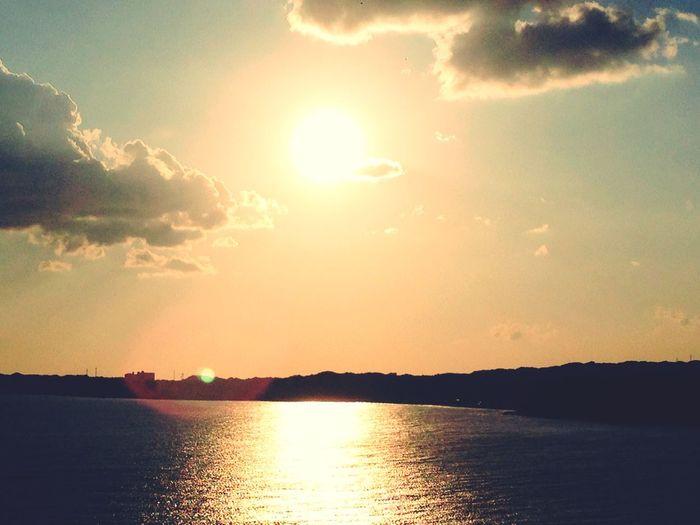 Sea Beach Sun Shine Love Chiba ONJUKU Beautiful