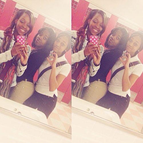 With My Sister & Thug