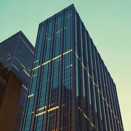 Building Architecture Posh Sleek evening summer photo photoshoot photographer likeforlike likeback newyorkcity newyork like4like likes likeback likes4likes uae