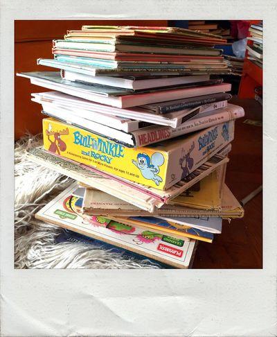 Books Polamatic Iphone 6