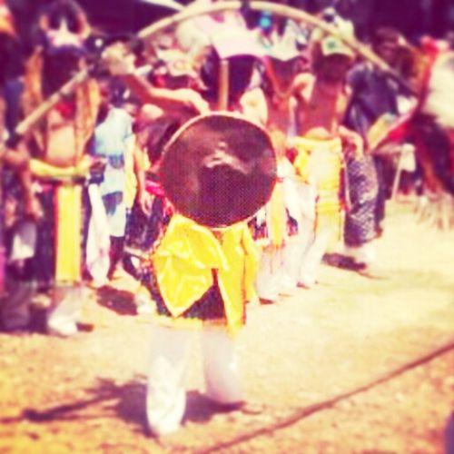 Caci salah satu kebudayaan indonesia timur That's Me