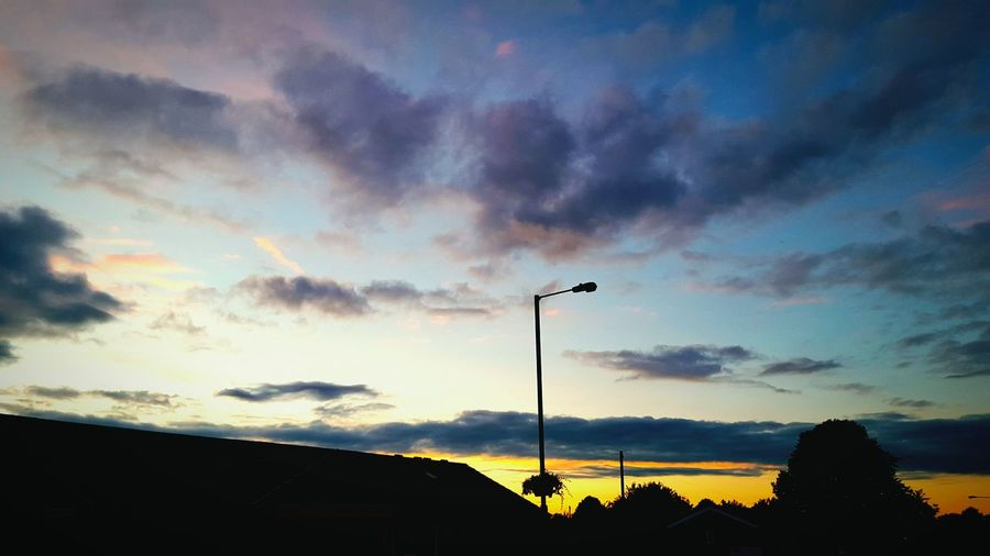 Such a lovely sky.. ❤ Followme Follow4follow Follow Me I'll Follow Back