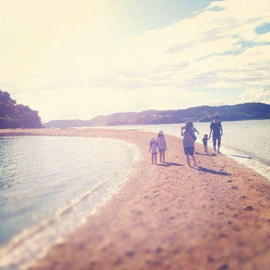 牛窓ナチュラルキャンプ 黒島 Sea family Island Happy