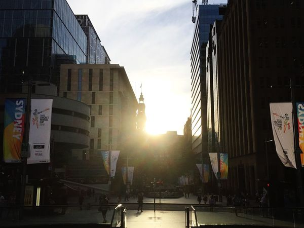 See you in a few weeks time Martin Place . Open Edit Urban 4 Filter .