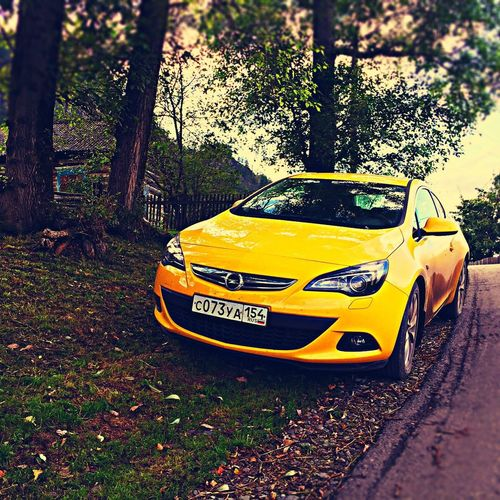 Всемудачногодня Taking Photos ГорныйАлтай Relaxing Opel Astra Opel Altai Beautiful краскилета Beautiful Nature