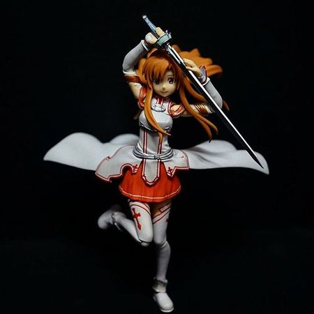 One of my best works in 2015.. Making Asuna stand without the Figma Stand 😁 😁 😁 Figmania Figmaphotography Figmasnapshot Figmaphotographer Figmamalaysia Figmagram Figma Toyphotography Toyphotographers Toyphotographer Toysnapshot Toyinstagram Toymalaysia Toycommunities Toycommunity Xperia_knight Asuna Sao SwordArtOnline
