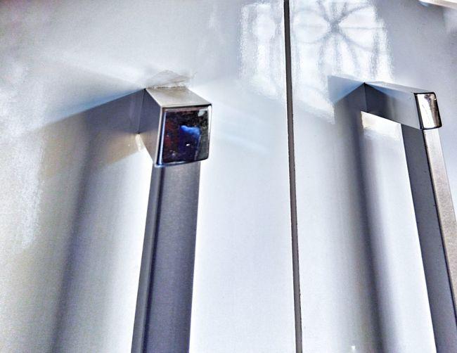 imagine Lines&Design Daylight Reflection Metal & Wood Shining Light Design Furniture Details White Background Technology