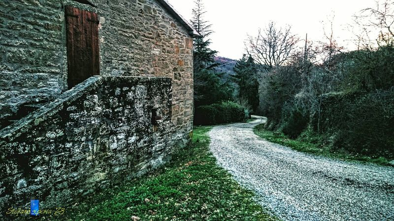 Z3 Xperia Winter Storic Nostalgic  EyeEm Best Shots Arezzo Italy🇮🇹