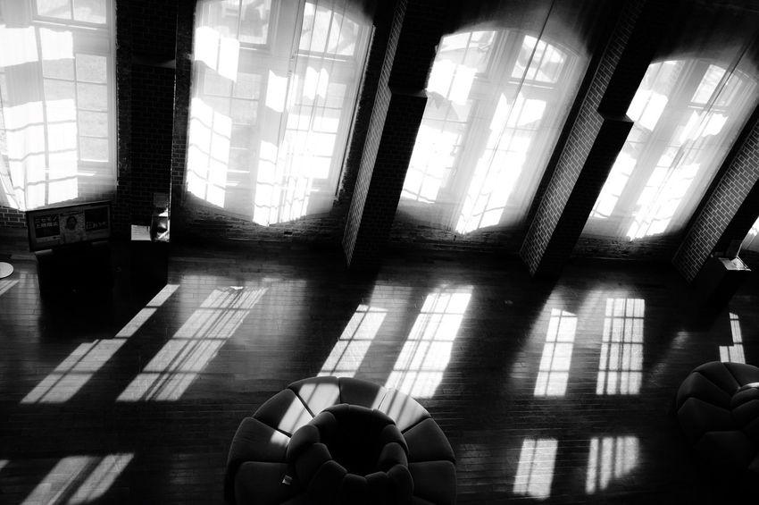 窓からの陽射し Black And White Light And Shadow Window Oblique Tadaa Community EyeEm Best Shots Tadaa Friends At The Window